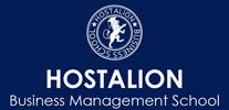 Hostalion - Business Management School